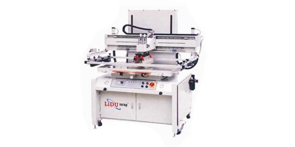 主要适用于具有高精密度要求的平面丝网印刷领域,如薄膜开关,液晶显示